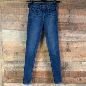 Flying Monkey skinny high rise jeans Size 26